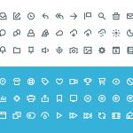 60 Vicons – Free Icon Set