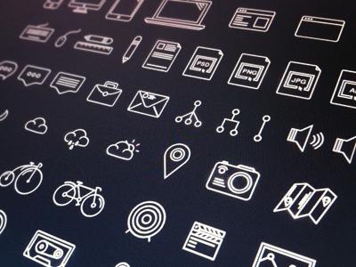 Othericons Icon Set