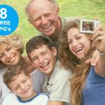8 Free Family Stock Photos