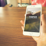 TheFox – Free iPhone 6 PSD Mock Ups