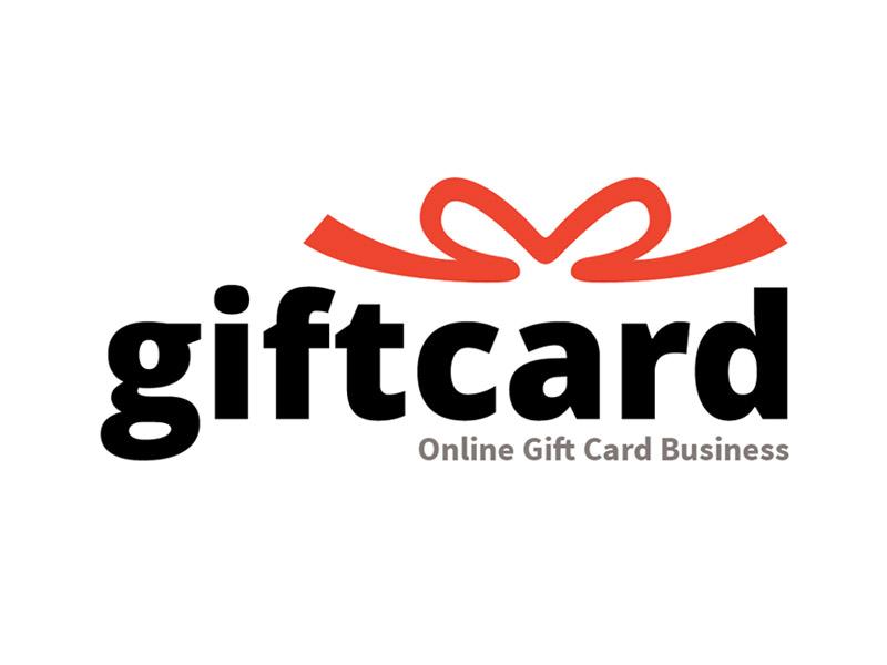 Free Gift Card / Voucher Business Logo | Freebie Magz